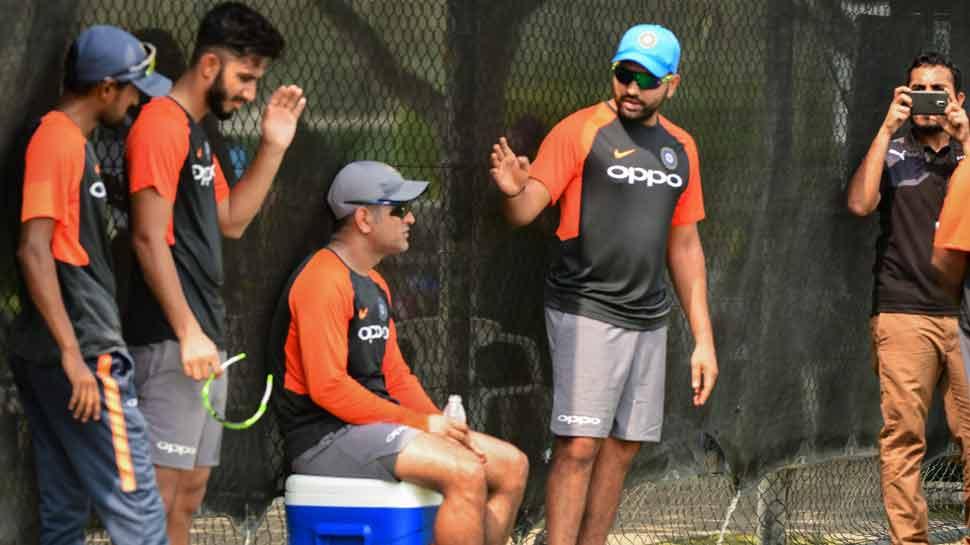 एशिया कप के जरिए वर्ल्ड कप के लिए अपनी टीम तैयार करेगी टीम इंडिया