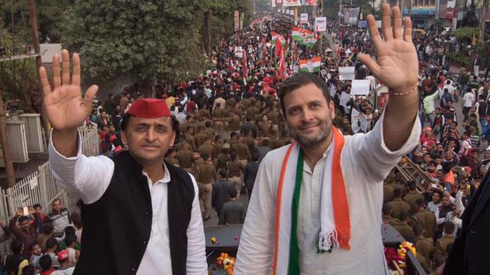 राहुल गांधी मेरे बहुत अच्छे दोस्त हैं और मैं कभी दोस्ती नहीं तोड़ता: अखिलेश यादव