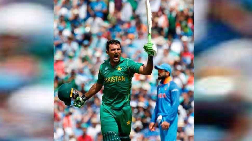 पाकिस्तान की टीम का 'कोहली' है ये बैट्समैन, बॉलरों की बखिया उधेड़ने में है इसकी 'PHD'