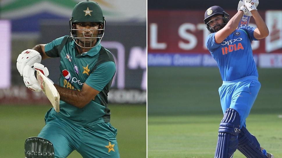 Asia Cup 2018: भारत-पाकिस्तान मैच से पहले जानिए कुछ दिलचस्प आंकड़े