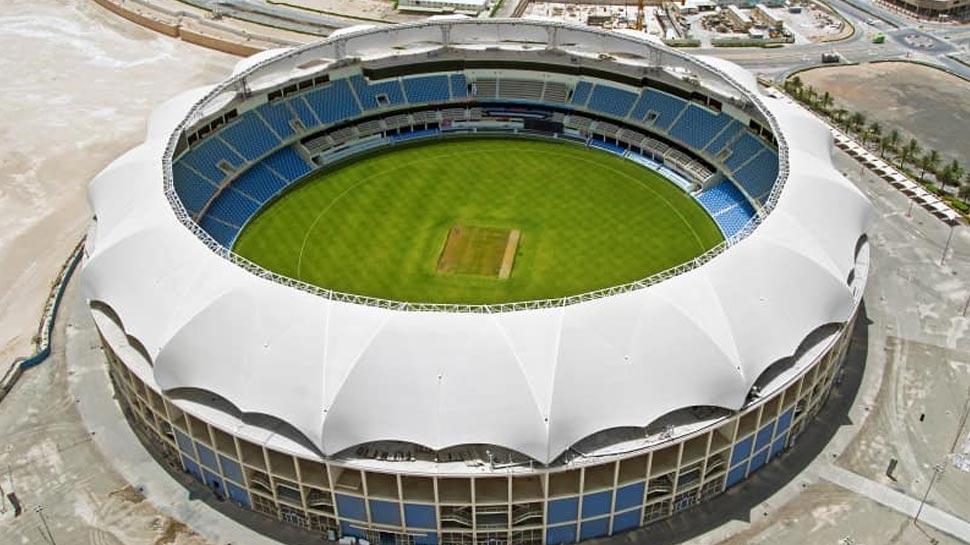Dubai International Cricket Stadium Expense of 30 billion rupee