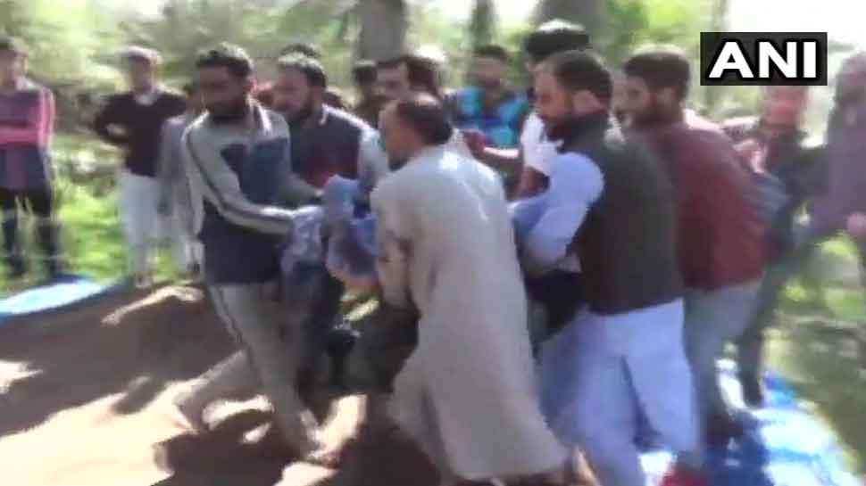 LIVE : शोपियां से अपहृत 2 SPO और 1 कॉन्स्टेबल की आतंकियों ने की हत्या, शव बरामद
