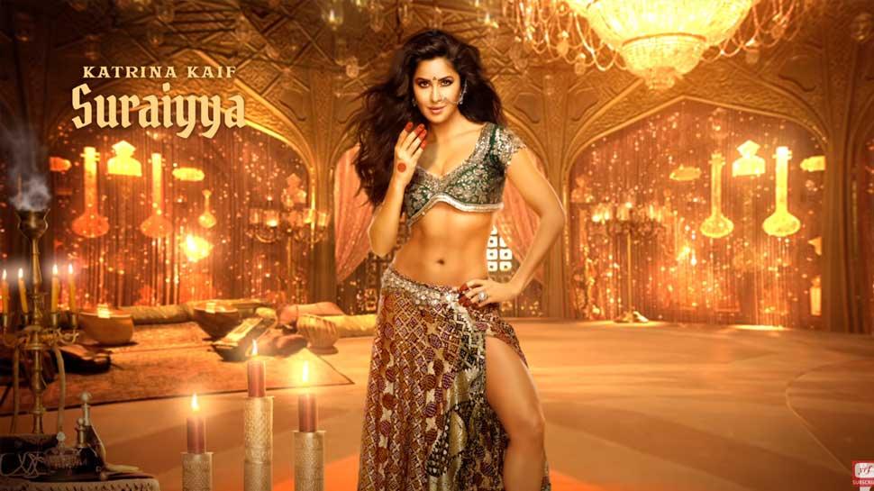Thugs of Hindostan: 'सुरैया जान' बनीं कैटरीना कैफ पर आया आमिर खान का दिल...