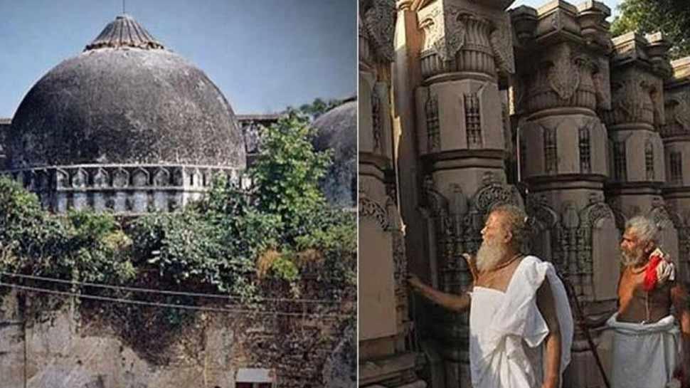 राम मंदिर मुद्दे पर दिल्ली में साधु-संतों की बड़ी बैठक, कारसेवा पर हो सकता है फैसला