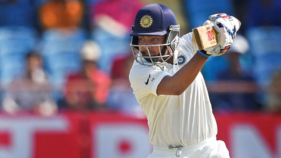 INDvsWI LIVE: टीम इंडिया का तीसरा विकेट गिरा, पृथ्वी शॉ 134 रन बनाकर हुए आउट