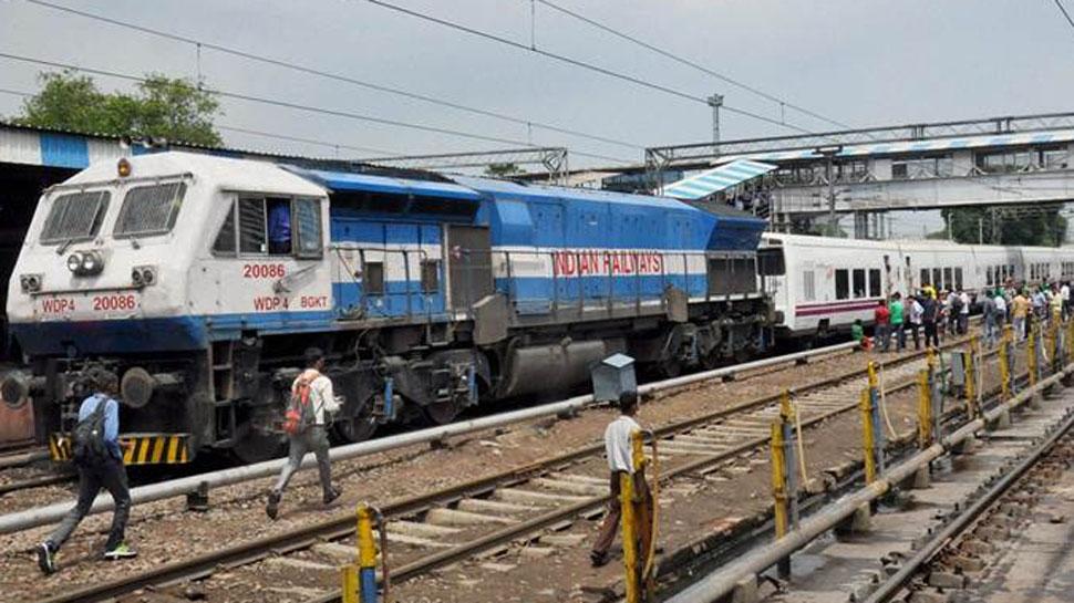 Indain Railways इस शहर में लगा रहा है कोच फैक्ट्री, 10 हजार से अधिक युवाओं को मिलेगा रोजगार