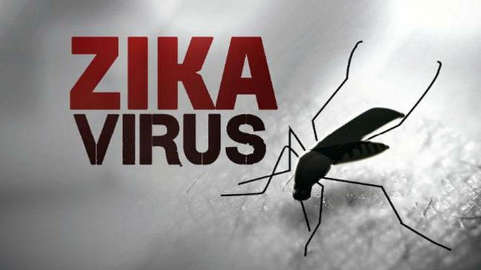 जयपुर में 'जीका' वायरस के दो केस मिले पॉजिटिव, स्वास्थ्य विभाग में हड़कंप