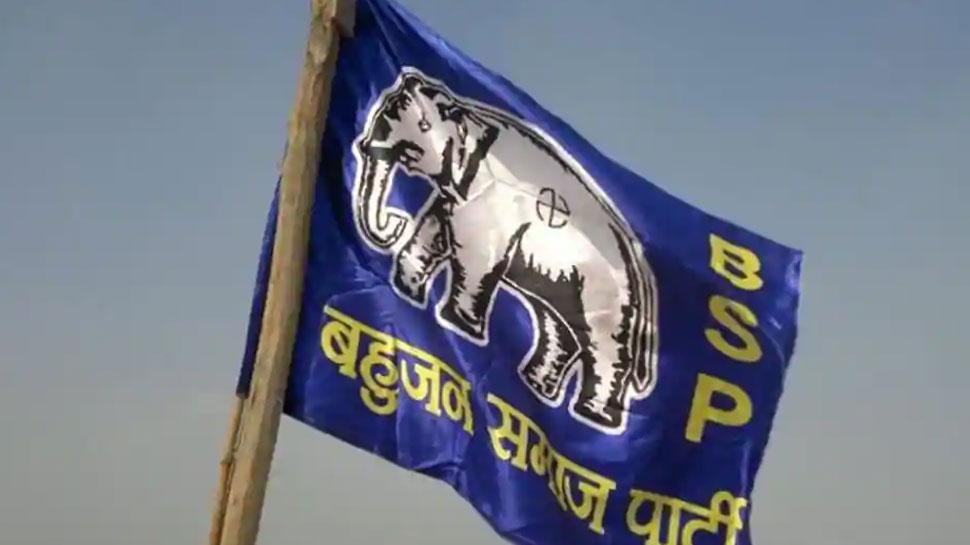 राजस्थान: बीजेपी और कांग्रेस को सबक सिखाने की तैयारी में BSP, कार्यकर्ताओं से कही ये बातें