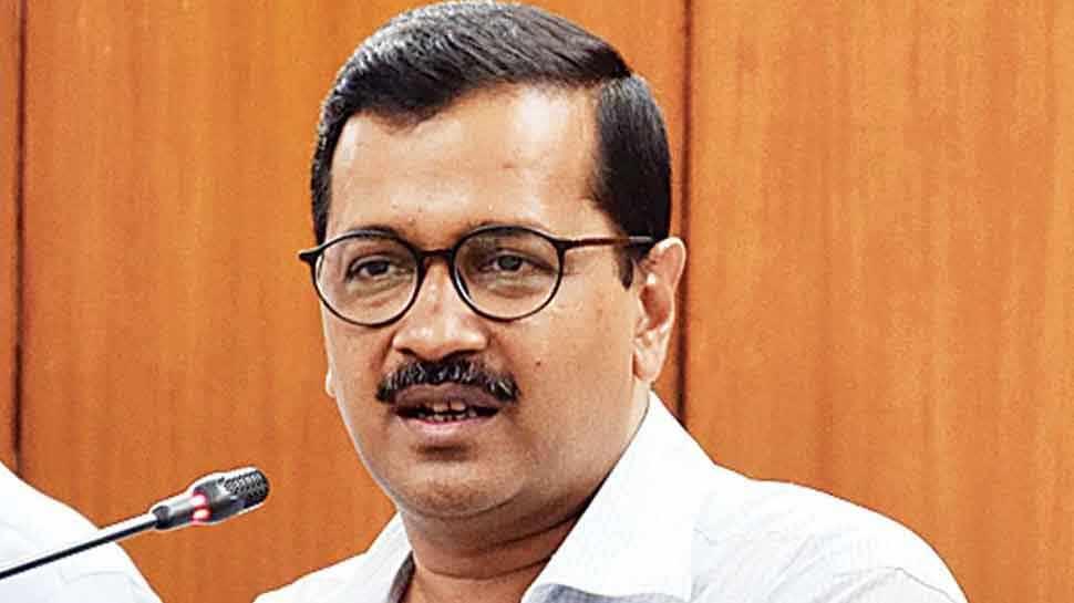 अपने मंत्री पर IT के छापों को केजरीवाल ने बताया केंद्र की साजिश, कहा- 'माफी मांगें PM'