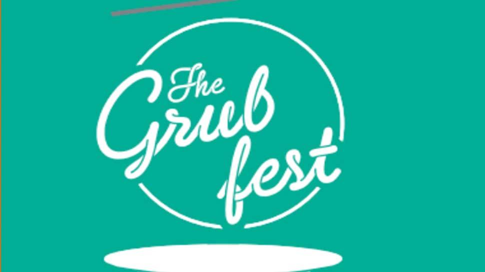 The Grub Fest 2018