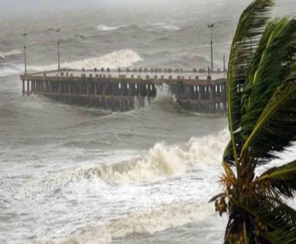 West Bengal may be affected on October 12 and 13