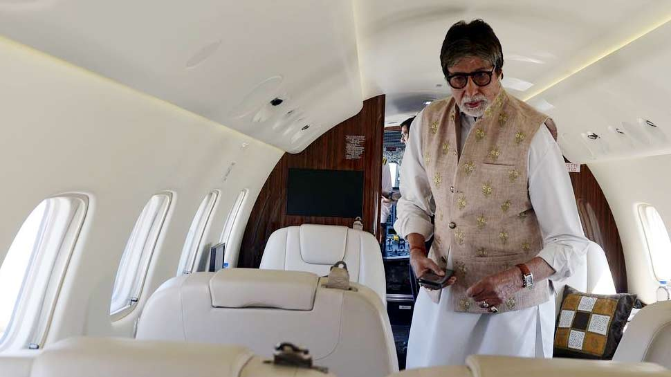 Bachchan declared assets of worth Rs 1,000 crore