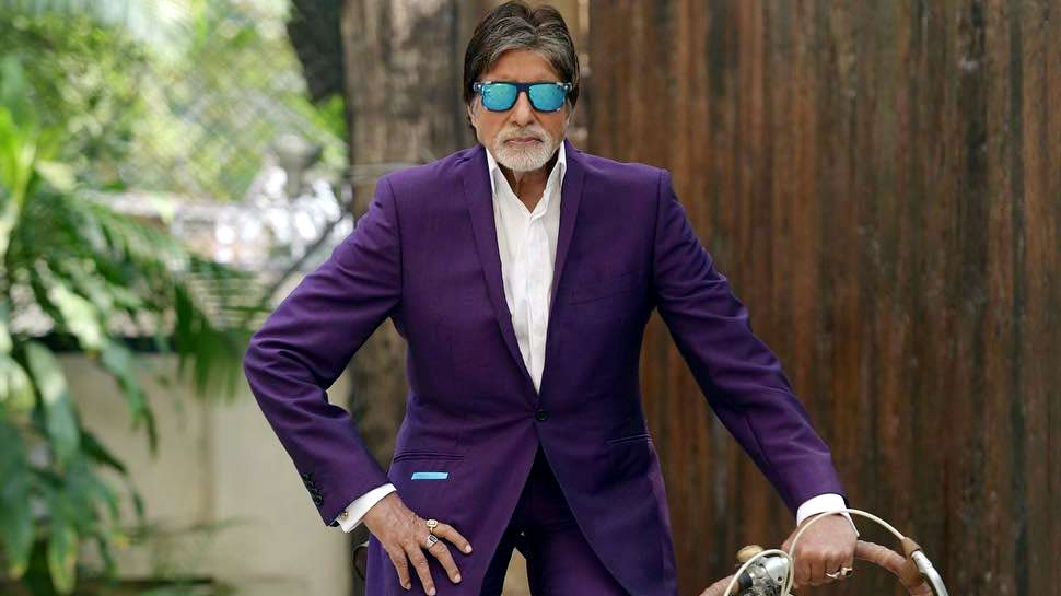 Amitabh owns jewellery costing more than Rs 36 crore