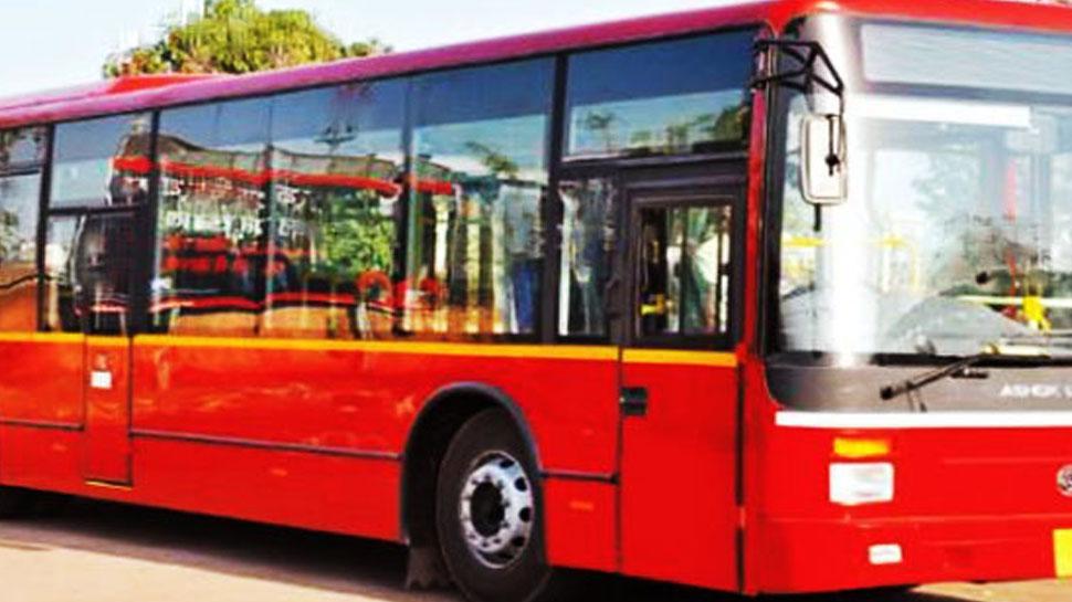 जयपुर: 15 चालक-परिचालक के निलंबन के साथ 17 लो-फ्लोर बसों का संचालन किया शुरू