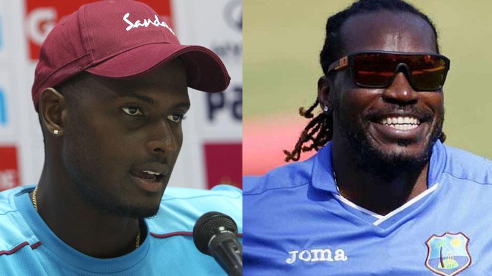 गेल 2019 वर्ल्डकप में खेलेंगे, जानिए ऐसा क्यों कहना पड़ा वेस्टइंडीज के कप्तान को