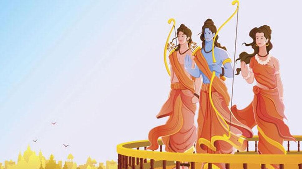 दिल्ली: रामलीला के किरदारों को निभाते मंच पर नजर आएंगे सासंद, केंद्रीय मंत्री और विधायक
