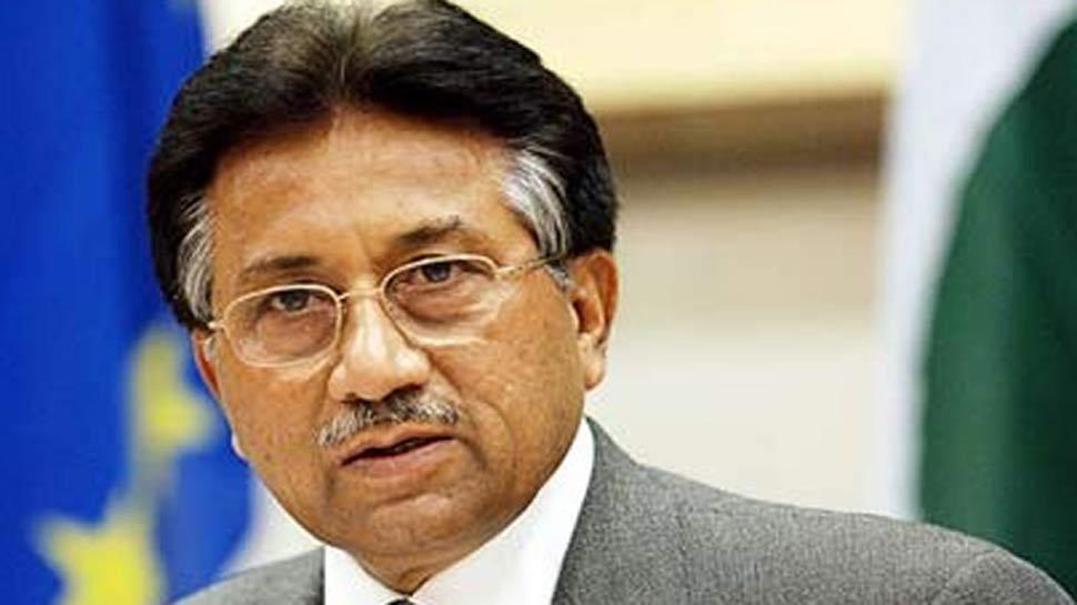 सुप्रीम कोर्ट के चीफ जस्टिस ने मुशर्रफ से कहा,'पाकिस्तान लौट आइए, यहां अच्छे डॉक्टर हैं'