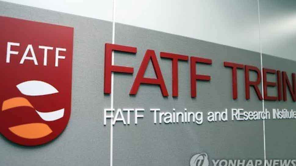 आतंकवाद पर लगाम को लेकर पाकिस्तान के प्रयास से खुश नहीं है FATF