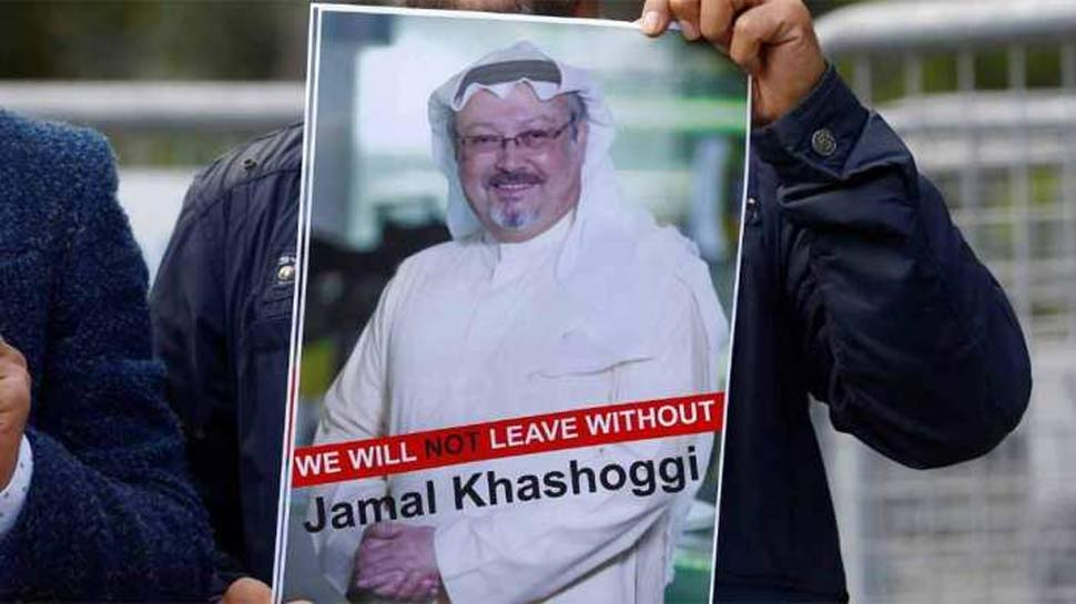 सऊदी अरब ये बात मान सकता है कि पूछताछ के दौरान खशोगी की मौत हुई: रिपोर्ट