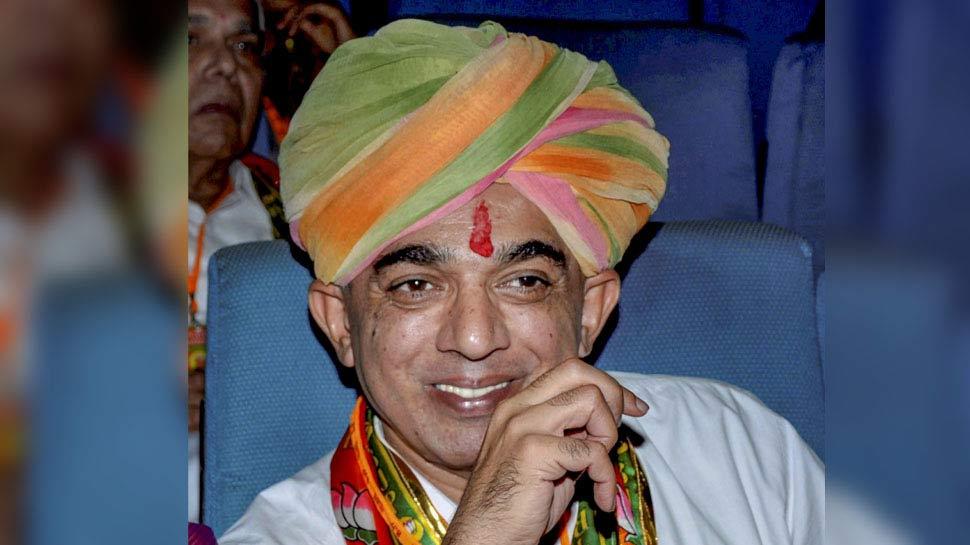 Image result for अटलजी के दौर के दिग्गज नेता जसवंत सिंह के बेटे BJP छोड़कांग्रेस पार्टीका थामेंगे दामन