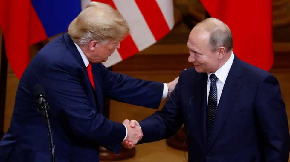 शीत युद्ध के दौरान की गई संधि को अमेरिका ने तोड़ा, रूस ने कहा- ये खतरनाक कदम