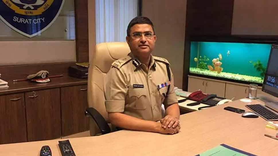 CBI No.2 राकेश अस्थाना को दिल्ली HC से राहत, फिलहाल गिरफ्तारी पर रोक