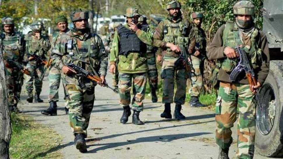 जम्मू कश्मीर: दो अलग-अलग एनकाउंटर में सेना ने ढेर किए 6 आतंकी, एक ओवरग्राउंड वर्कर भी गिरफ्तार