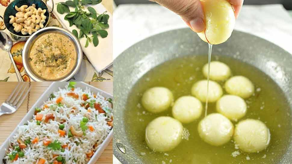 Karwa Chauth 2018: इस व्यंजन से खोलें व्रत, फील करेंगे जबरदस्त एनर्जी
