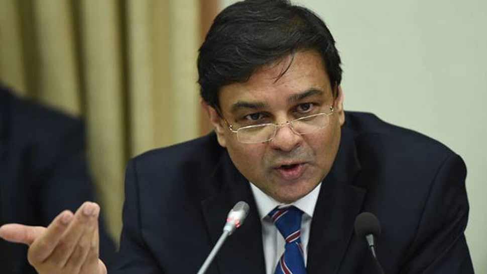 नोटबंदी पर RBI गवर्नर उर्जित पटेल को संसदीय समिति ने फिर से किया तलब
