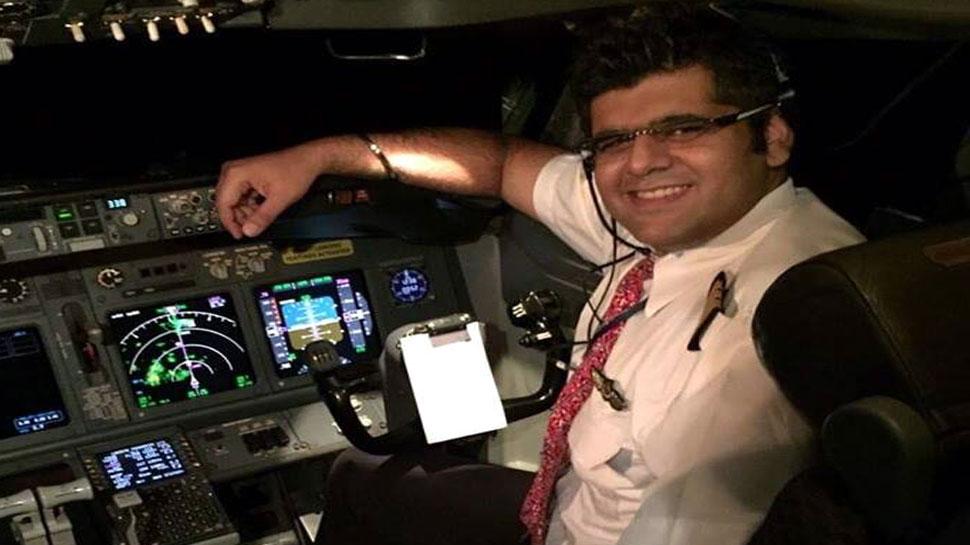 इंडोनेशिया में क्रैश हुए विमान को उड़ा रहे थे दिल्'€à¤²à¥€ के मयूर विहार निवासी कैप्'€à¤Ÿà¤¨ भाव्ये सुनेजा