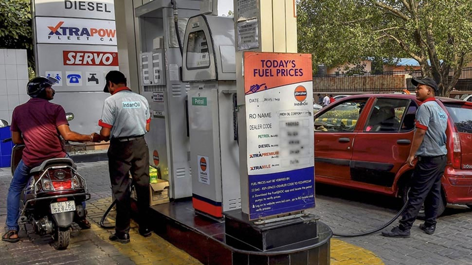 Image result for 13वें दिन भी सस्ता हुआ पेट्रोल-डीजल