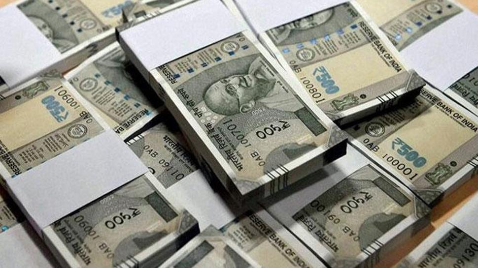 Image result for विधानसभा चुनाव के मद्देनजर चेकिंग के दौरान मोपेड सवार से 50 लाख रुपये नगद जब्त