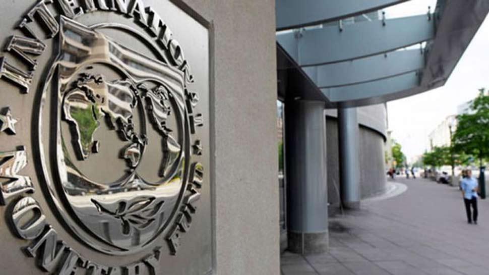 'सरकार और RBI के बीच तनातनी की लगातार निगरानी कर रहा है IMF'