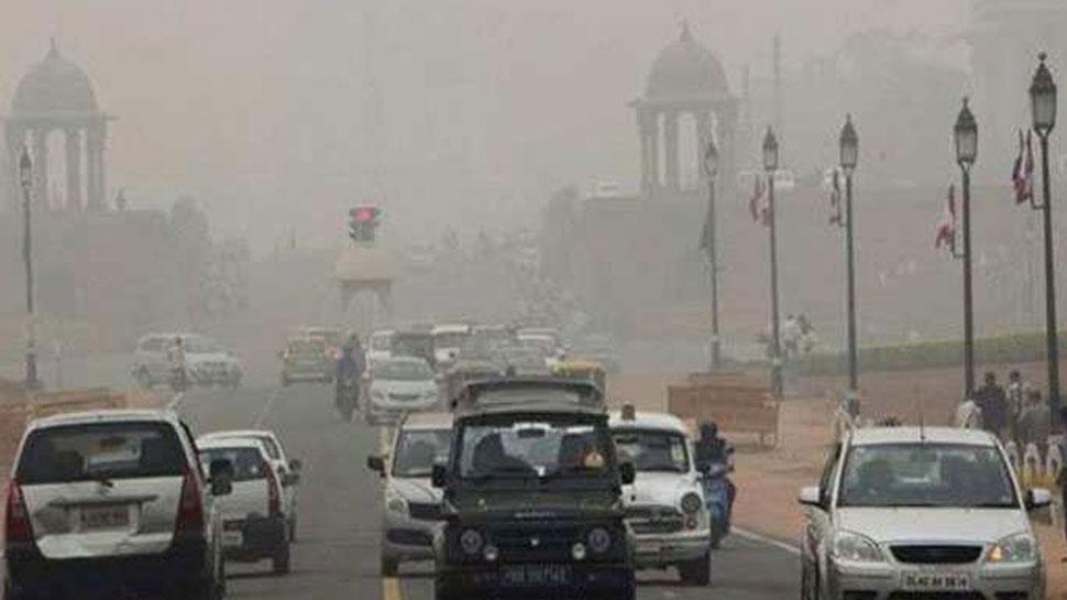 Air pollution, Delhi Pollution, Smog, Delhi Somg