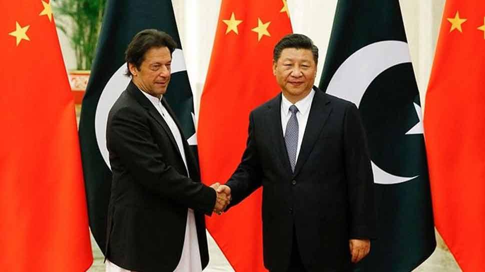 अमेरिका ने मुंह मोड़ा तो पाकिस्तान के प्रति पसीजा चीन का कलेजा, देगा वित्तीय पैकेज