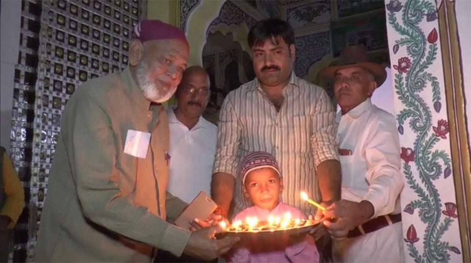 Jhunjhunu, Happy Diwali, Diwali 2018, Diwali in Dargah