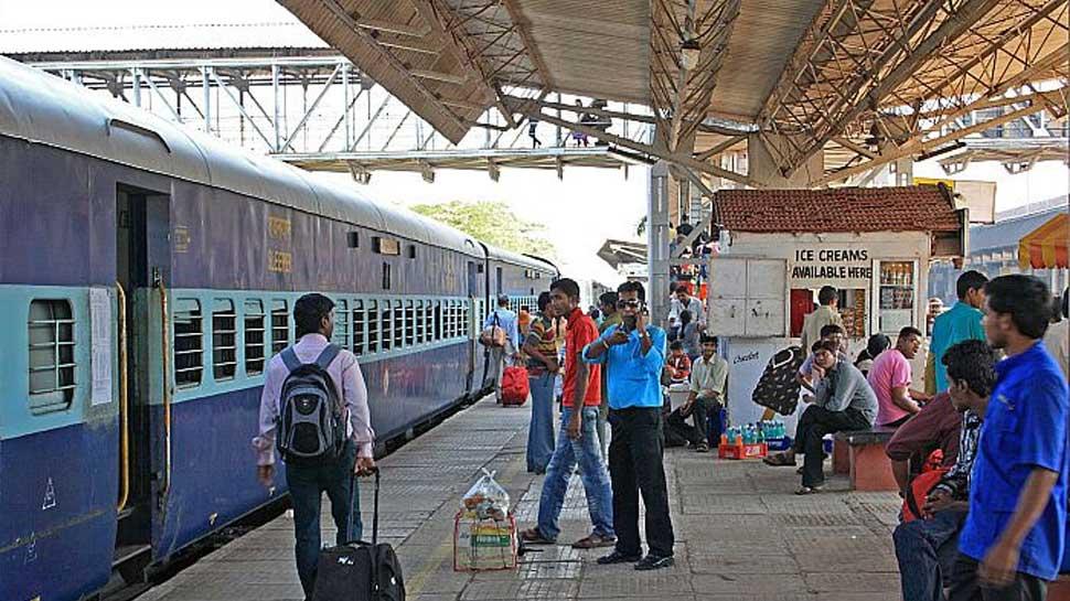 रेल यात्री ध्यान दें! इस तारीख को 2 घंटे के लिए बंद रहेगी रिजर्वेशन सर्विस, पूछताछ सेवा भी बंद रहेगी
