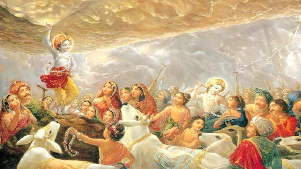 Govardhan Puja 2018: कर रहे हैं गोवर्धन की पूजा, तो जान लीजिए क्या है शुभ मुहूर्त