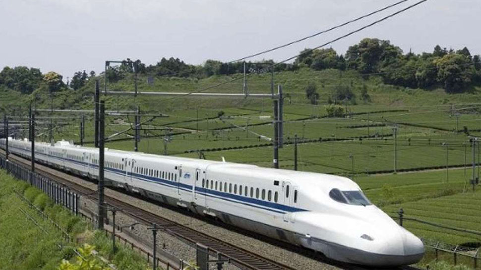 160 किमी/घंटा की रफ्तार से दौड़ेगी 'मिनी बुलेट ट्रेन' T-20, राजधानी ट्रेनों की जगह लेगी