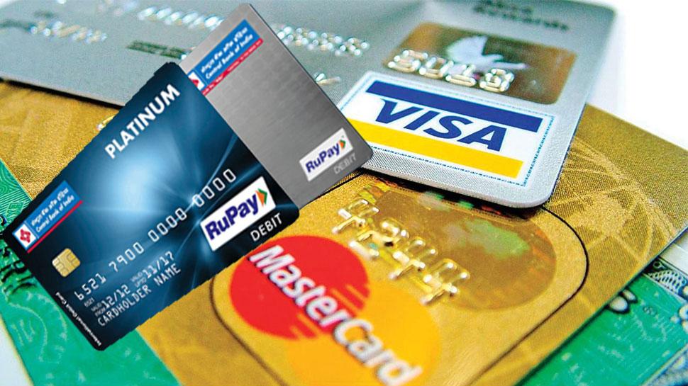 RuPay कार्ड और UPI का बढ़ा रुतबा, मास्टर कार्ड और वीजा को बड़ा झटका