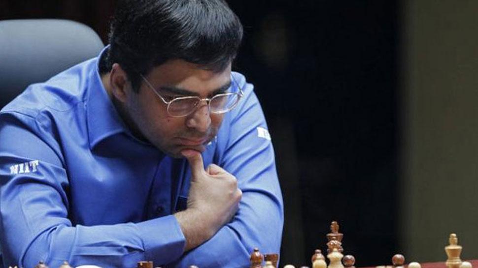 शतरंज: टाटा स्टील शतरंज इंडिया में वेस्ली सो के साथ पहला मुकाबला करेंगे आनंद
