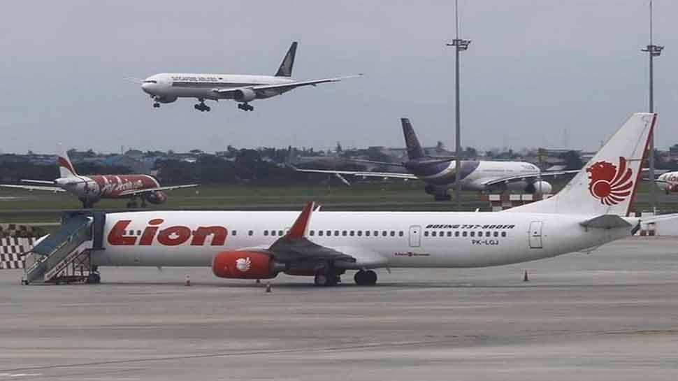 इंडोनेशिया विमान हादसा : पीड़ित परिवार ने बोइंग पर मुकदमा किया