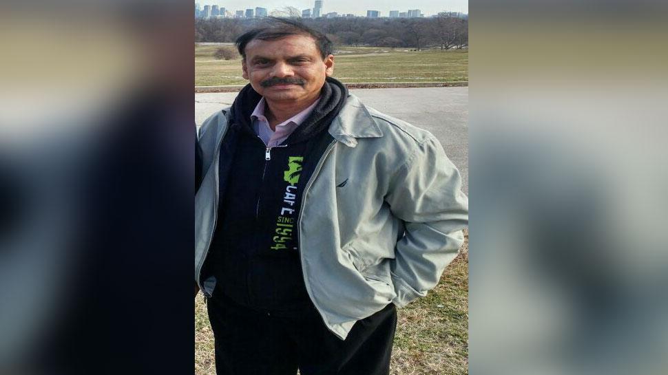 अमेरिका में भारतीय की हत्या ,हत्यारा  नाबालिग
