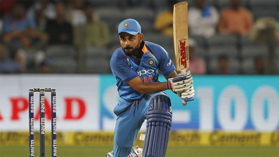 Virat kohli failed in T20 vs Australia