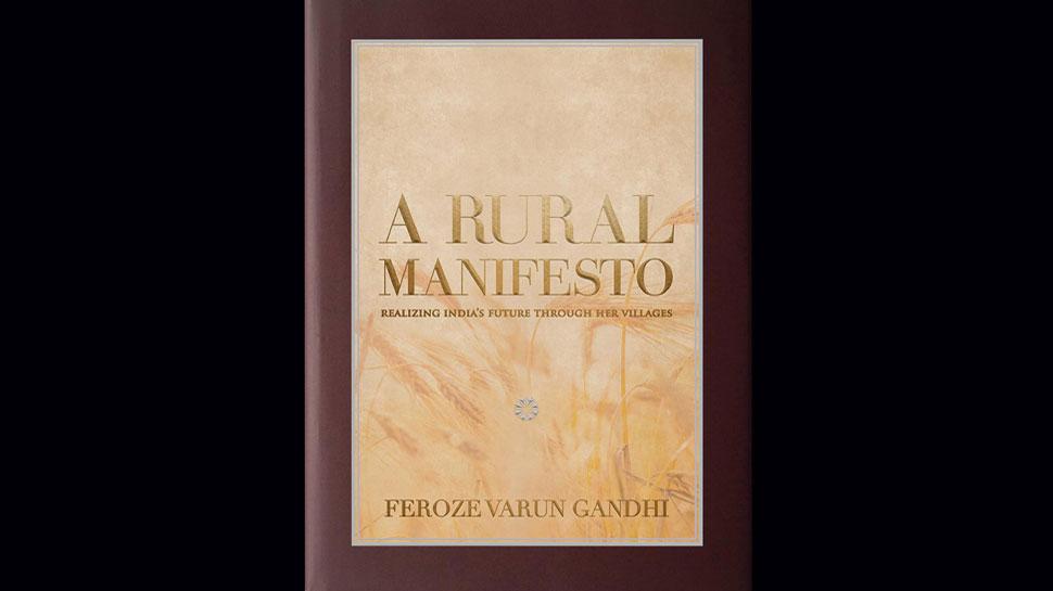 वरुण गांधी ने लिखी किताब, भारत के किसानों के दर्द को किया बयां