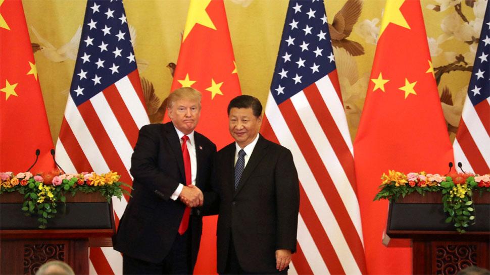 अब नहीं होगा अमेरिका और चीन के बीच व्यापार युद्ध, दोनों देशों के बीच बनी सहमति