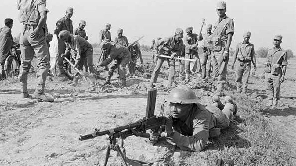 India-Pak 1971 War: जब भारतीय फौज ने संभाला मोर्चा तो पाकिस्तान के हो गए थे दो टुकड़े