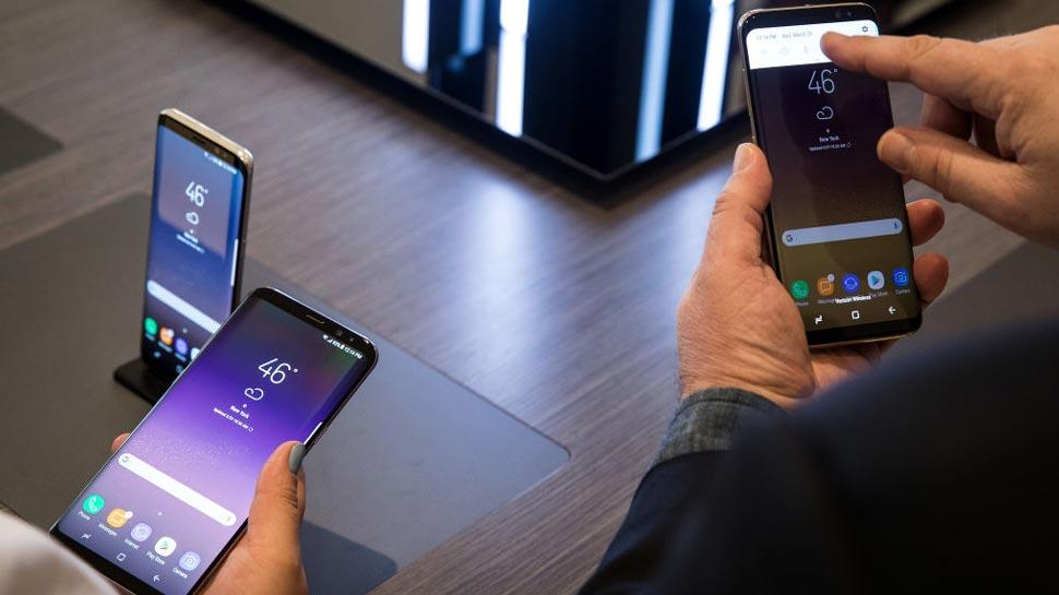 2019 में आएगा Samsung का 5G स्मार्टफोन, भारतीय बाजार में होगा करेगी बड़ा धमाका