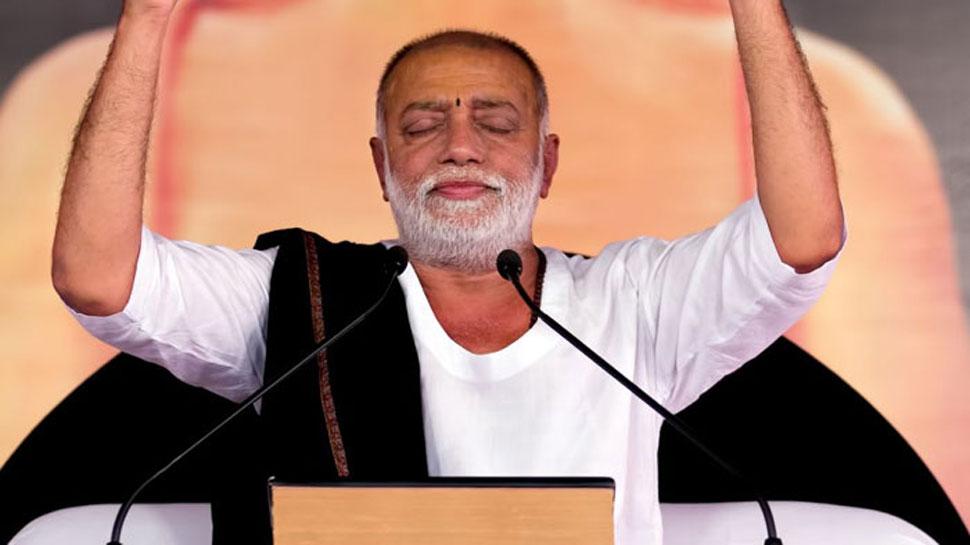जश्न-ए-रेख्ता 2018: उर्दू में रामलीला का होगा मंचन, मोरारी बापू करेंगे उद्घाटन