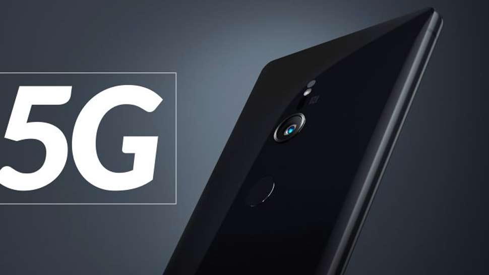 Samsung के बाद यह कंपनी भी लॉन्च करेगी 5G स्मार्टफोन, ईई से मिलाया हाथ
